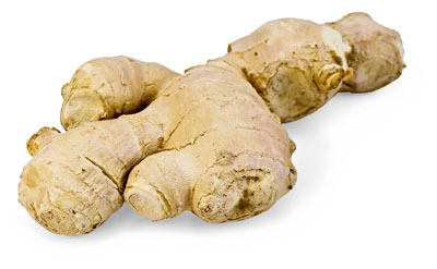 Ginger Essential Oil from Ginger Root
