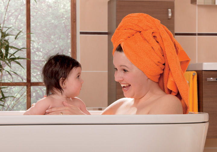 Essential Oil Bath Salt Soak