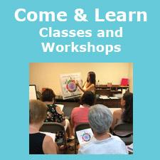 Sarasota Essential Oils Classes and Workshops
