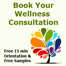 Sarasota Aromatherapy Consultations and Essential Oils