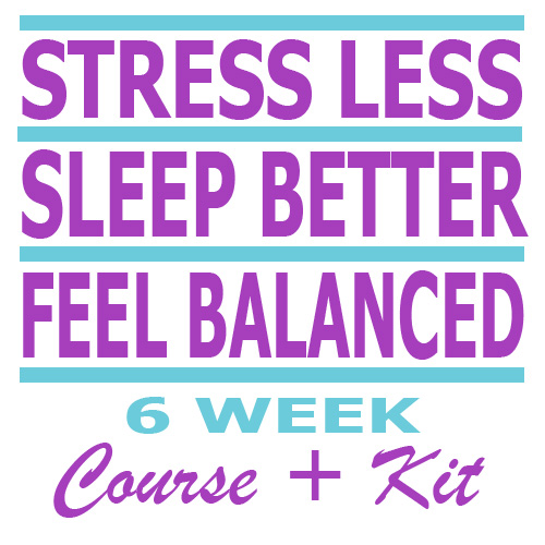 Stress Recovery Course Online