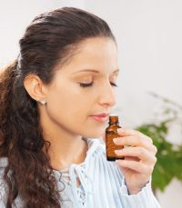 Aromatic benefits of Essential Oils