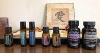 Calming Grounding Balancing Essential Oils