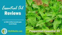 Peppermint Essential Oil Review