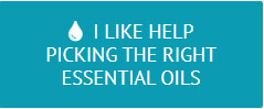 Support Selecting the Right Essential Oils