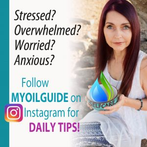 Follow MyOilGuide on Instagram